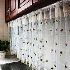 Half Window Curtain Curtain For Half Glass Door Decorate The House With Beautiful