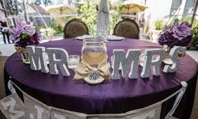 purple and silver wedding beautiful purple and silver wedding decorations sheriffjimonline