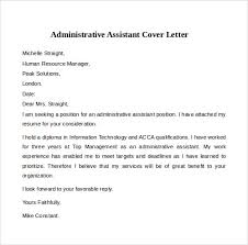 word cover letters download