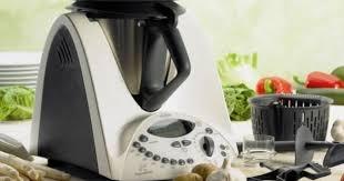 cuisine l馮鑽e thermomix 10 informations à connaître sur le thermomix cuisine