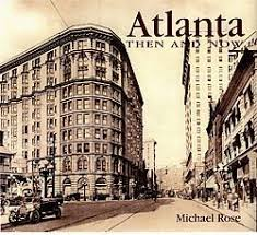 atlanta coffee table book then and now atlanta photography book products