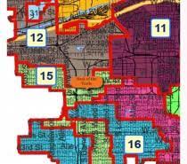 12th ward chicago map the gate newspaper tag archive alderman joann thompson