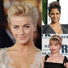 wedding hairstyles short hair women medium haircut