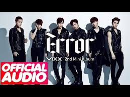 download mp3 album vixx mp3 dl 05 vixx 빅스 time machine error 2nd mini album youtube