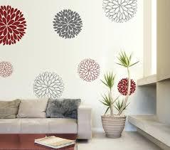 wall ideas zoom umbra wallflower wall decoration ideas target