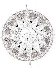 healing mandalas coloring book u2013 sunny dawn johnston boutique
