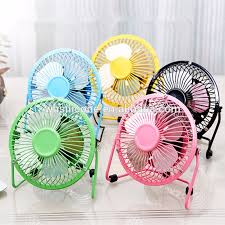 Small Metal Desk Fan Shenzhen Factory Mini Usb Fan Small Metal Cool Desk Fan Buy Mini