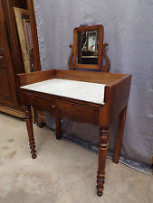 antique vanity table ebay