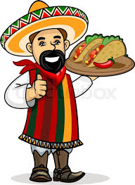 animation cuisine cuisine icon smiling chef cook in national clothing