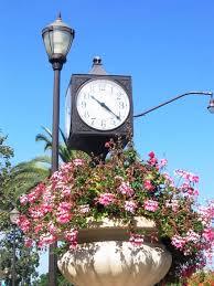 Old Town Photo Albums Old Town Clock Camarillo Photo Album Topix