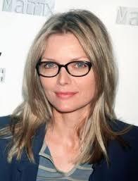 does michelle wear a wig great glasses eye wear pinterest