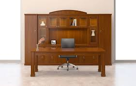 Solid Wood Executive Office Furniture by Furniture Stunning Solid Wood Executive Desk For Home Office