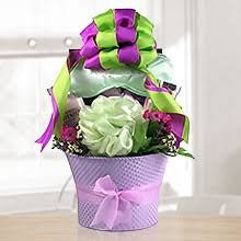 lavender gift basket spa gift baskets bath beauty spa gifts delivery usa
