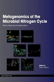 Metagenomics Of The Microbial Nitrogen Cycle Theory Methods And