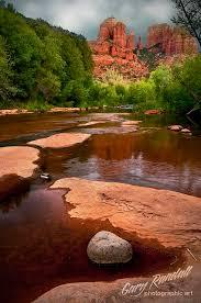 Cathedral Rock Reflections At Sunset Red Rock Crossing 226 Best Sedona Az Images On Pinterest Sedona Arizona