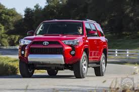2014 toyota 4runner rumors stud or dud is toyota s 4runner enough changes for 2014