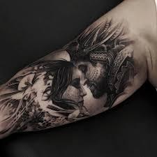 Arm Tattoos - arm tattoos golfian com