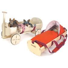 ruote per culla struttura con ruote culla carretto in legno kidskoje
