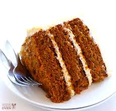vegan gluten free carrot cake gimme some oven