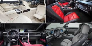 why honda cars are the best these 10 car interiors are the best you can buy driving