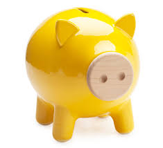 his and piggy bank studio ceramiz re imagines piggy bank with colorful pigz series