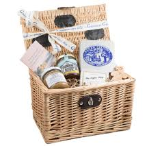 small gift hamper grasmere gingerbread