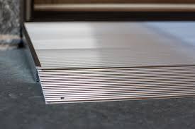 Lightweight Aluminum Webbed Folding Lawn Chairs Threshold Ramps U0026 Low Ramps For Doors U0026 Sliding Doors Handiramp
