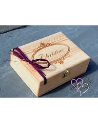 Keepsake Box Personalized Huge Deal On Medium Personalized Box Engraved Wooden Keepsake Box