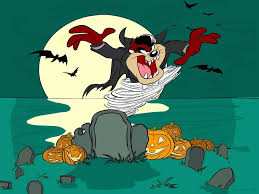 animated halloween desktop backgrounds pin by phreekshow on looney tunes phreek tazmanian devil