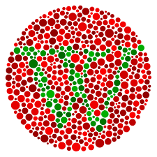 Red Green Color Blindness Tests File Ishihara Test Svg Wikimedia Commons