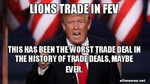 Deal Meme - donald trump trade deal memes whereismyvote info