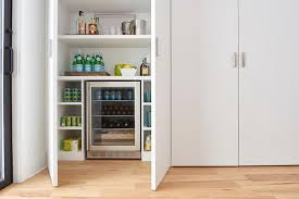 mini concealed concealed mini bar design ideas