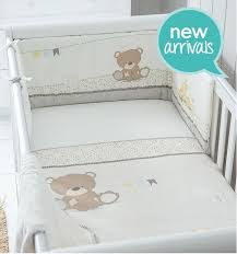 baby bedding sets and crib bedding from mothercare