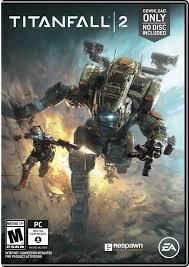 amazon com titanfall 2 pc video games