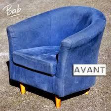 comment refaire un canapé en tissu on peut trouver pour une bouchée de des fauteuils ou canapés en