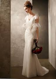 structured wedding dress 10 wedding dresses that won t your entire budget huffpost