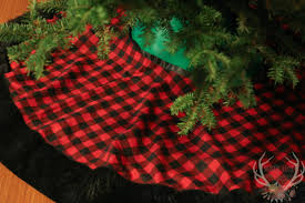 plaid christmas 11 buffalo check plaid christmas projects decorating