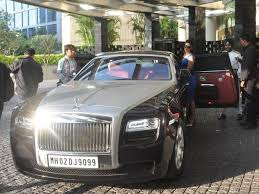 expensive cars for girls how many people have rolls royce cars in india quora