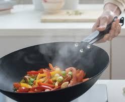 pour cuisiner comme un pro beka master wok revêtu pour cuisiner comme un pro