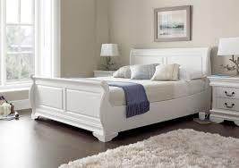 bedroom wooden king size bed frame cannonball bed restoration