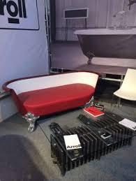 bathtub sofa for sale vintage victorian cast iron roll top bath sofa chaise longue