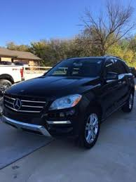 mercedes oklahoma city used mercedes m class for sale in oklahoma city ok edmunds