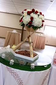 baseball wedding table decorations baseball wedding reception baseball themed centerpiece at a