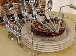 hampton forge flatware and buffet caddy free shipping on orders
