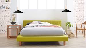 Domayne Bed Frames Home Bedroom Beds Bed Frames Tempo Bed Frame Our