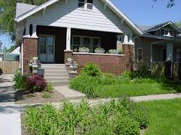 Craftsman House For Sale Garage Craftsman Bungalow Illinois Single Family Homes For