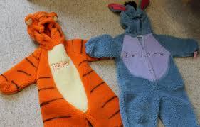 Eeyore Halloween Costume Eeyore Costume