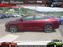 2015 chrysler jeep 2015 chrysler 200 s from quality new chrysler jeep dodge and