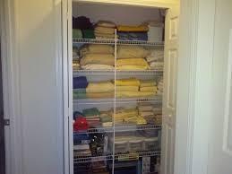 marcia u0027s linen closet organization u2013 was professional organizer