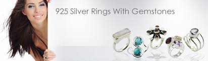 stone rings wholesale images Sterling silver gemstone rings wholesale silver amethyst rings jpg
